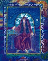 Deborah, Prophet and Judge