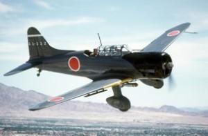 Aircraft World War II