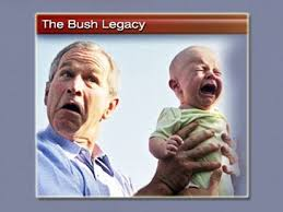 Bush's Heir