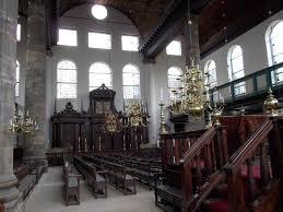 Esnoga Portuguese Synagogue